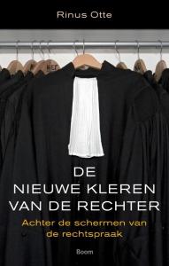 Nieuwe kleren van de rechter