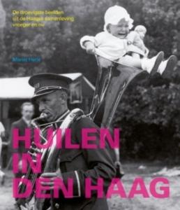 Huilen in Den Haag