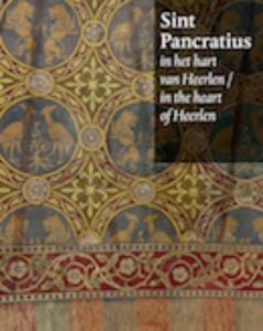 Sint Pancratius in het hart van Heerlen