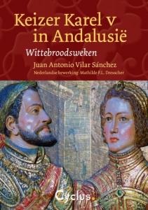 Keizer Karel V in Andalusië