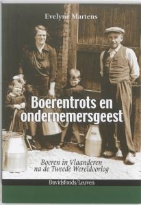 Boerentrots en ondernemersgeest