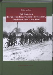 Het falen van de Nederlandse gewapende neutraliteit