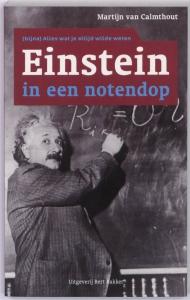 In een notendop Einstein in een notendop