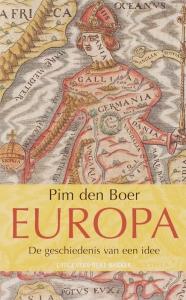 Europa de geschiedenis van een idee