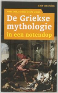 De Griekse mythologie in een notendop