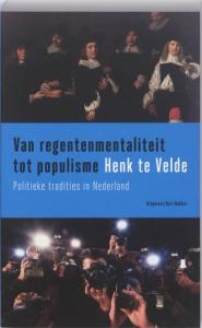 Van regentenmentaliteit tot populisme