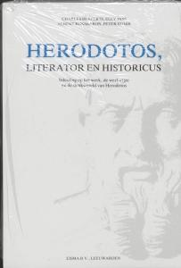 Herodotos, literator en historicus