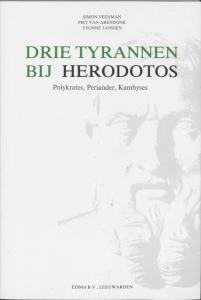 Drie tyrannen bij Herodotos