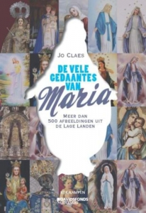 De vele gedaantes van Maria