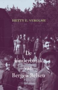 De kinderbarak van Bergen- Belsen