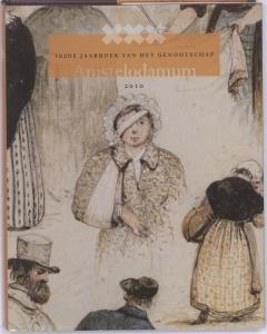Honderdtweede Jaarboek van het genootschap