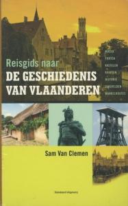 Reisgids naar de geschiedenis van Vlaanderen