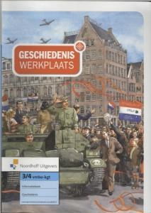 Geschiedeniswerkplaats  Vmbo kgt 3/4 Informatieboek