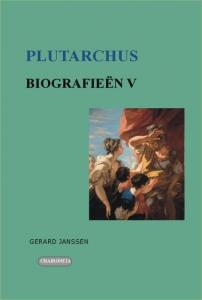 Biografieen V Perikles, Fabius Maximus Cunctator, Alkibiades, Gaius Marcius Coriolanus, Artoxerxes