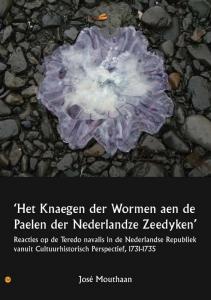 Het Knaegen der Wormen aen de Paelen der Nederlandze Zeedyken