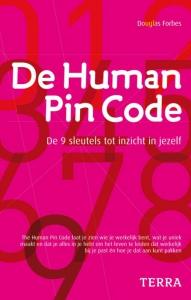 De human pin code