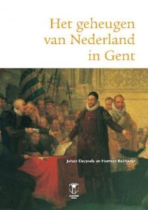 Het geheugen van Nederland in Gent