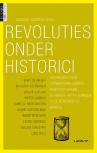 Revoluties onder historici