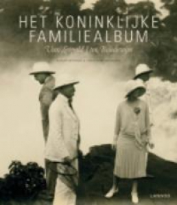 Het Koninklijke familiealbum