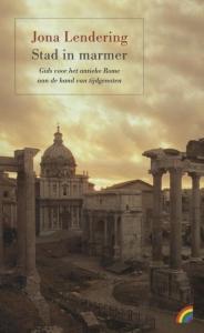 Rainbow paperbacks 1069: Stad in marmer