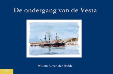 De ondergang van de Vesta