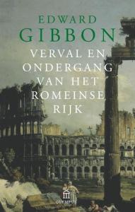 Verval en ondergang van het Romeinse Rijk