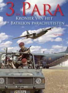 Kroniek van het 3de bataljon parachutisten