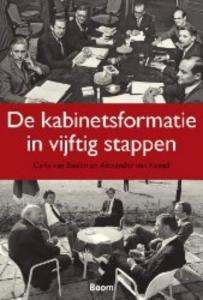 De kabinetsformatie in vijftig stappen
