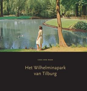 Het Wilhelminapark van Tilburg
