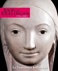 Joop van Kralingen 1916-2001