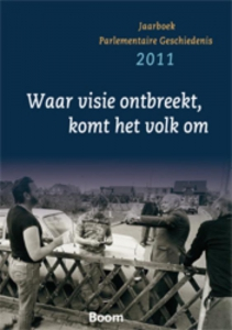 Jaarboek parlementaire geschiedenis 2011