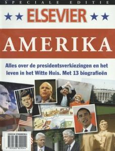 Elsevier SE Amerika