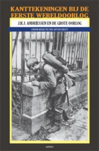 Kantekeningen bij de Eerste Wereldoorlog