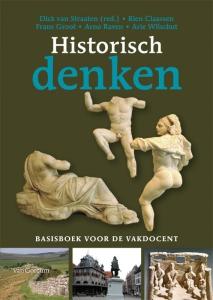 Historisch denken Basisboek voor de vakdocent