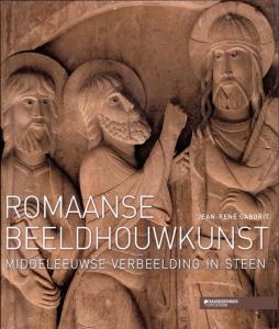 Romaanse beeldhouwkunst