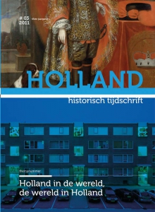 Holland in de wereld, de wereld in Holland