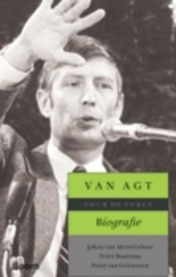 Van Agt biografie