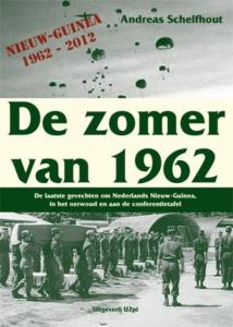 De zomer van 1962