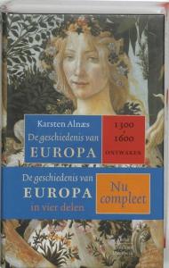 Geschiedenis van Europa 1300 - 1600 1
