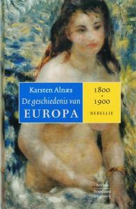 Geschiedenis van Europa 1800 - 1900 3