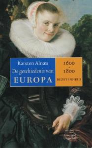 Geschiedenis van Europa 1600 - 1800 2