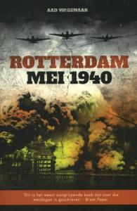 Rotterdam mei 1940