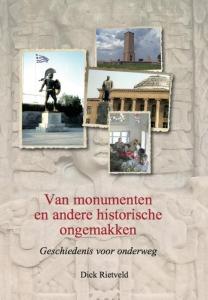 Van monumenten en andere historische ongemakken