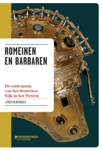 Romeinen en barbaren