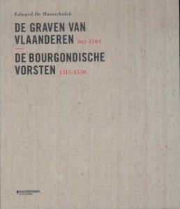 Foedraal Graven van Vlaanderen/De Bourgondische vorsten