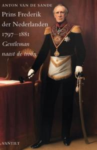 Prins Frederik der Nederlanden (1797-1881)