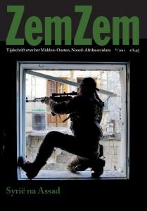 ZemZem  3 2012 Syrie na Assad