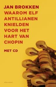 Waarom elf Antillianen knielden voor het hart van Chopin
