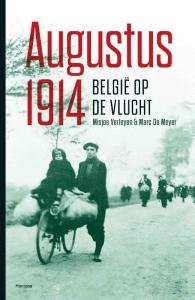 Augustus 1914