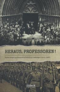 Heraus Professoren!